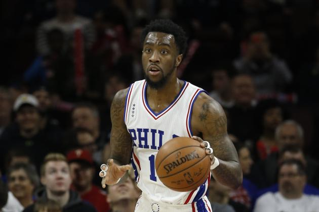 Tony Wroten to Sign with Knicks: Latest Contract Details, Comments and Reaction