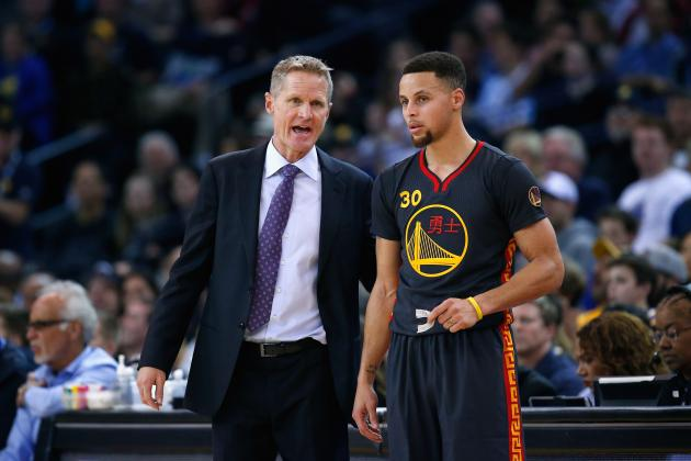 Bold Predictions for Golden State Warriors' Stretch Run