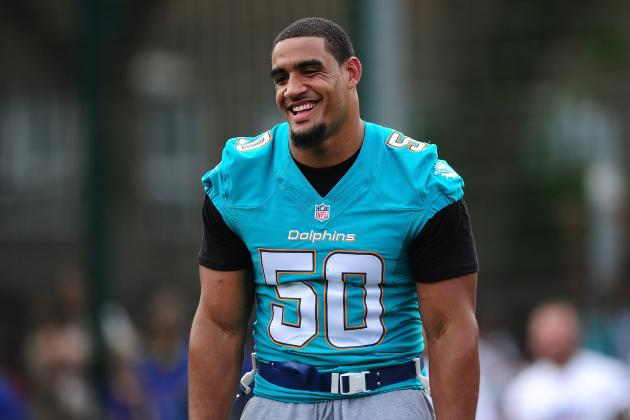 Olivier Vernon Agrees to Contract with New York Giants