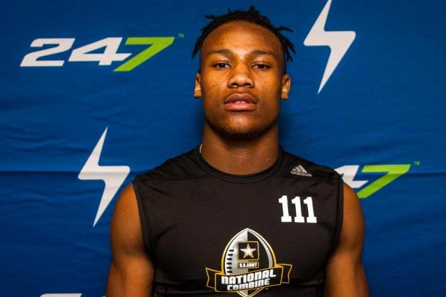 Justin Broiles to Oklahoma: Sooners Land 4-Star CB Prospect