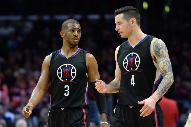 Los Angeles Clippers vs. Dallas Mavericks: Live Score, Highlights and Reaction
