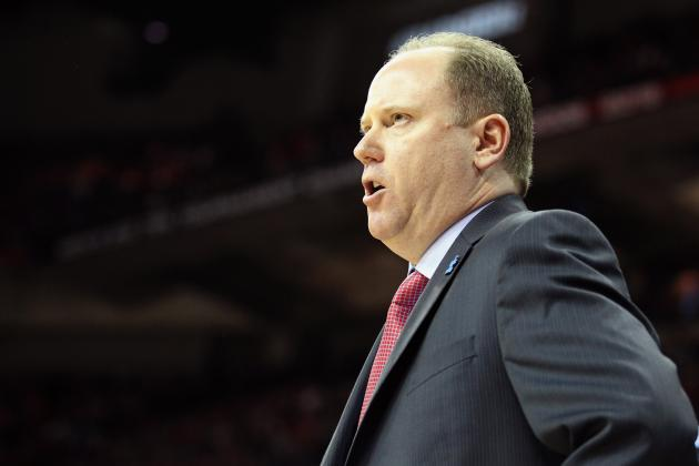Greg Gard Reportedly to Be Named Permanent Wisconsin Men's Basketball Coach