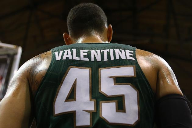 Retro Star Denzel Valentine Everything Fans (and Tom Izzo) Love About Hoops