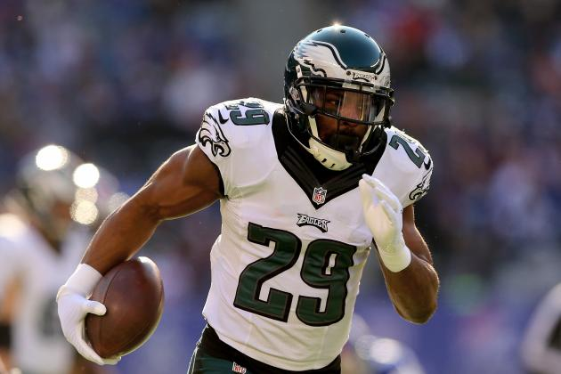 DeMarco Murray Traded to Titans: Latest Details and Reaction