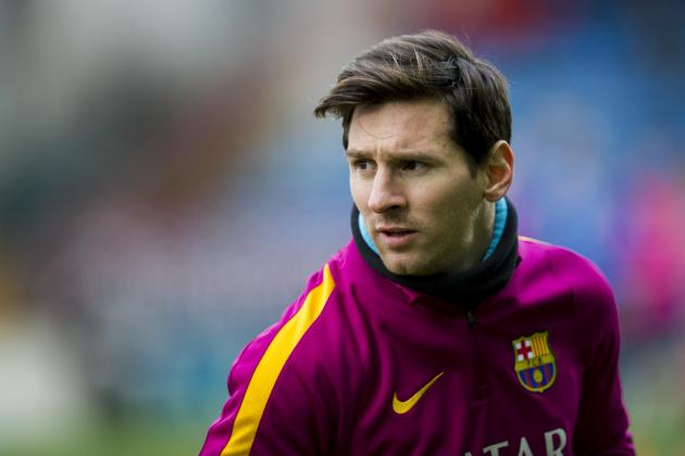 Barcelona Transfer News: Lionel Messi Exit Talk Reignited, Latest Rumours