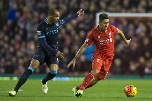 Roberto Firmino Could Become Liverpool's New Luis Suarez, Says Thierry Henry