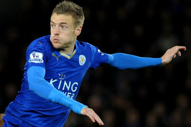 Chelsea Transfer News: Jamie Vardy Release Clause Revealed, Diego Costa Rumours