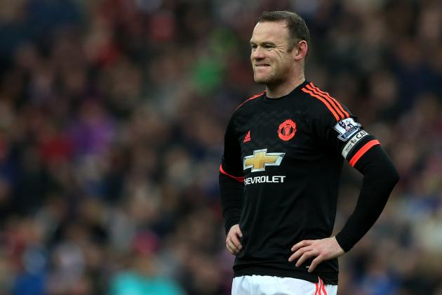 Manchester United Transfer News: Wayne Rooney Rejected Astonishing China Offer