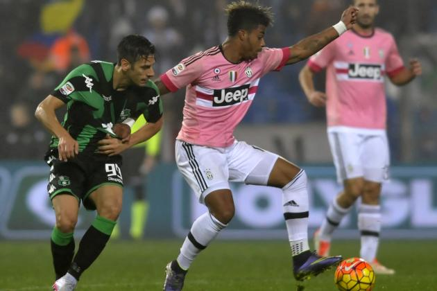 Juventus Bakal Mampu Mengatasi Sassuolo Di Serie A Pekan Ini