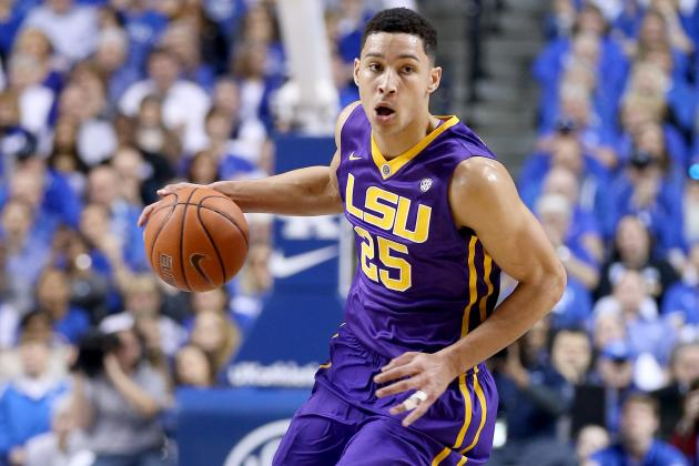 Ben Simmons Named 2016 SEC Basketball Freshman of the Year: Comments, Reaction