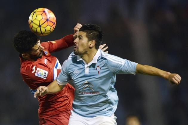 Arsenal Transfer News: Nolito Snub Revealed, Sofiane Feghouli Rumours Emerge