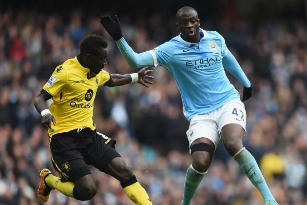Should Manchester City Stick or Twist with Yaya Toure?