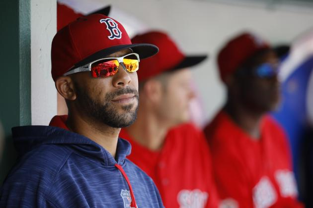 Scott Miller's Starting 9: David Price Works to Pitch Past Familiar Faces