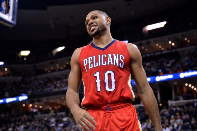 Eric Gordon Injury Update: Pelicans SG Out for Season After Finger Surgery