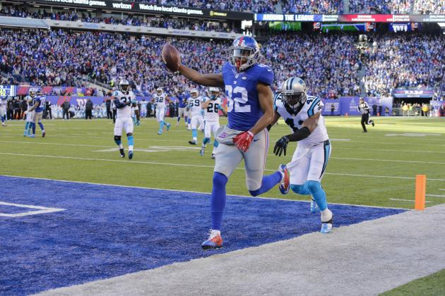 Nike NFL Mens Jerseys - Rueben Randle to Eagles: Latest Contract Details, Comments and ...