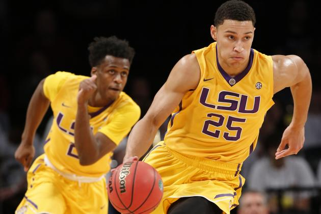 Ben Simmons to Declare for 2016 NBA Draft: Latest Comments and Reaction