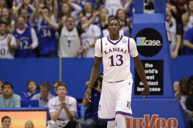 Cheick Diallo to Declare for 2016 NBA Draft: Latest Comments and Reaction