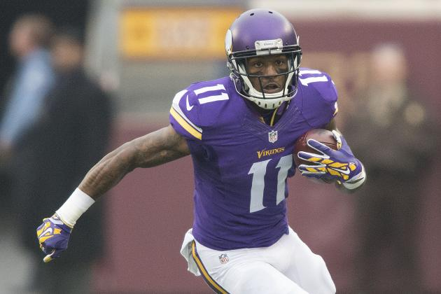 Mike Wallace Agrees to Sign with Baltimore Ravens