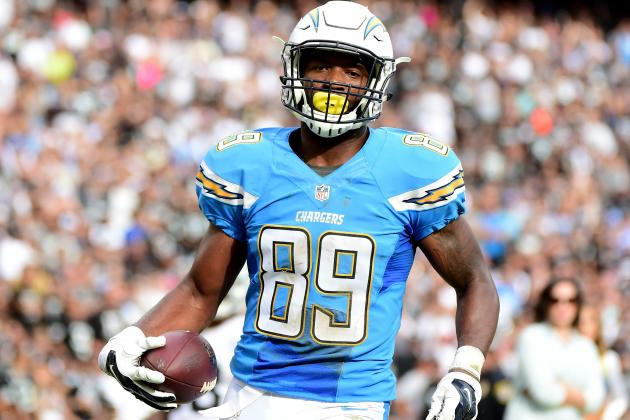 Ladarius Green Reportedly Signs with Steelers
