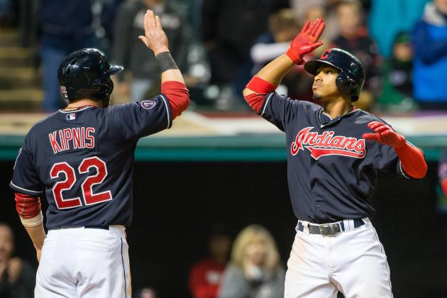 Cleveland Indians Could Be AL's Sleeping Giant in 2016
