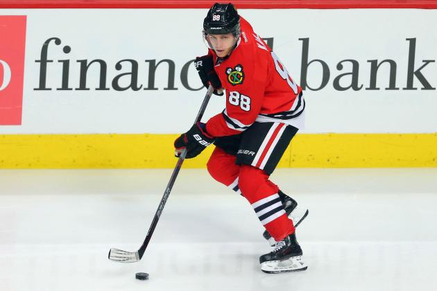 Patrick Kane Investigation Has Been Closed, NHL Announces