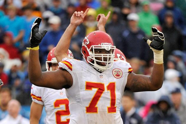 Jeff Allen to Sign with Texans: Latest Contract Details, Comments, Reaction