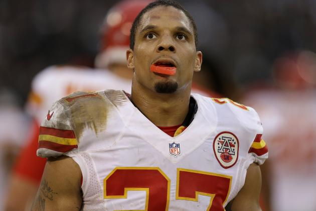 Tyvon Branch to Sign with Cardinals: Latest Contract Details, Comments, Reaction