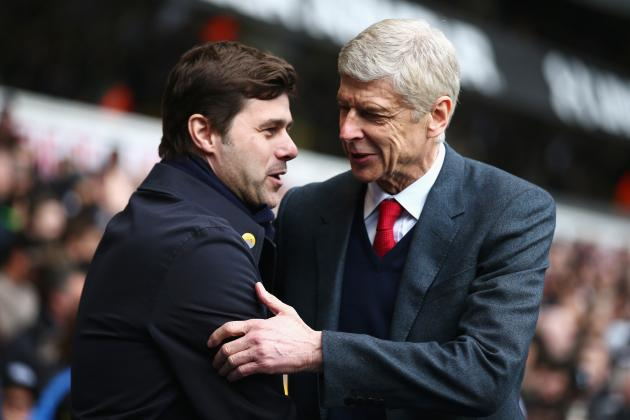 Why Suggesting Arsenal & Spurs Are 'Bottling' Premier League Title Race Is Wrong