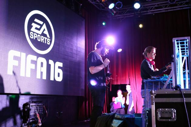 'Rocket League' Beats 'FIFA,' 'FM,' 'PES' for Best Game Nomination at BAFTAs