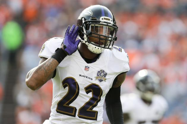 Jimmy Smith, Ravens Agree to New Contract: Latest Details and Reaction