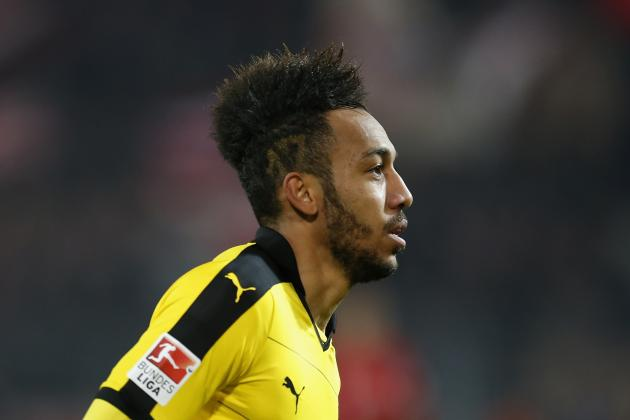 Pierre-Emerick Aubameyang Comments on Failed Tottenham Move in 2012