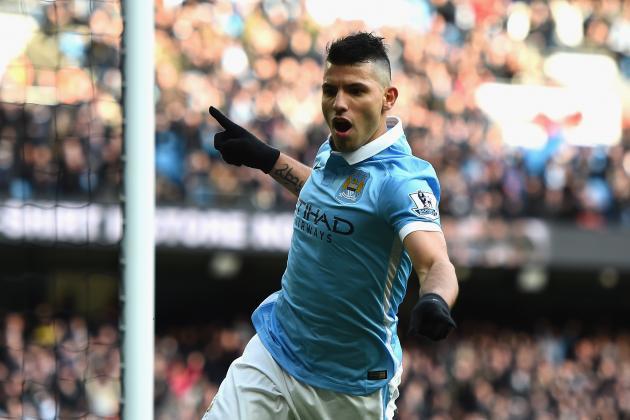 Sergio Aguero Speaks on Manchester City Future, Return to Independiente
