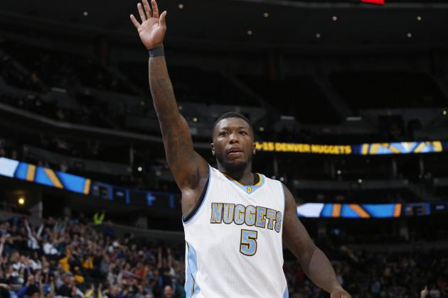Nate Robinson Announces Intention to Try Out for NFL Teams