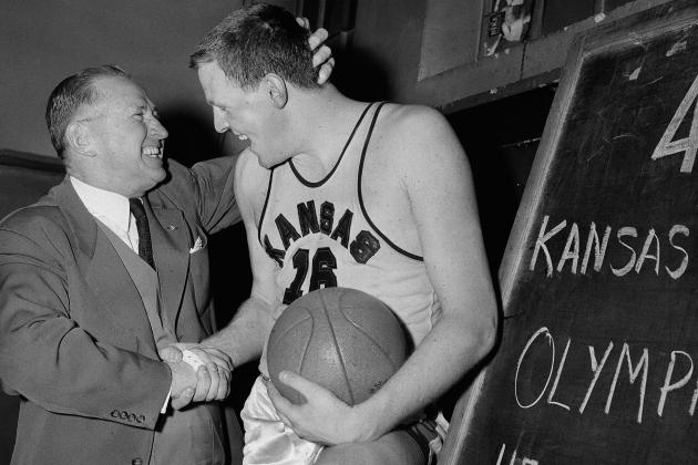 Clyde Lovellette, Former NBA Player, Dies at 86
