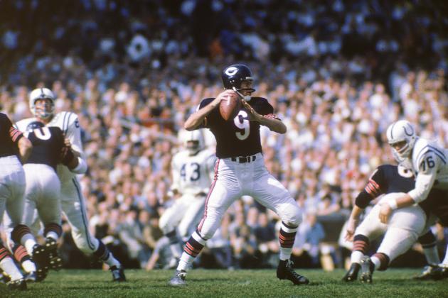 Bill Wade, Former NFL Pro Bowl QB, Dies at Age 85
