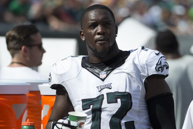 Cedric Thornton to Cowboys: Latest Contract Details, Comments and Reaction