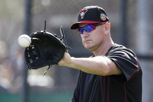 Matt Williams Comments on Being Fired by Nationals, New Role and More