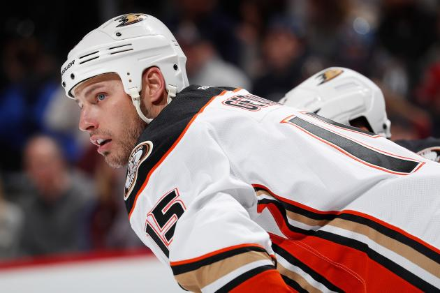 How the Red-Hot Anaheim Ducks Surged Back into NHL's Western Conference Elite