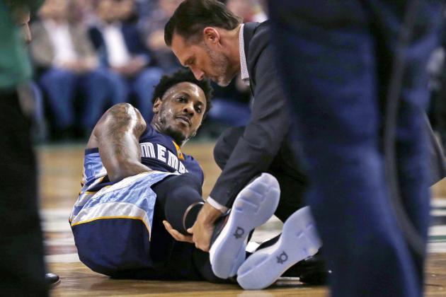 Mario Chalmers Waived by Grizzlies: Latest Details, Comments, Reaction
