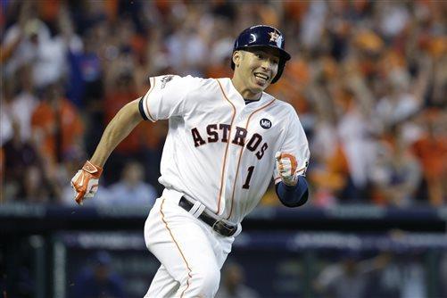 MLB's Phenom Shortstop Revolution Is Only Just Beginning
