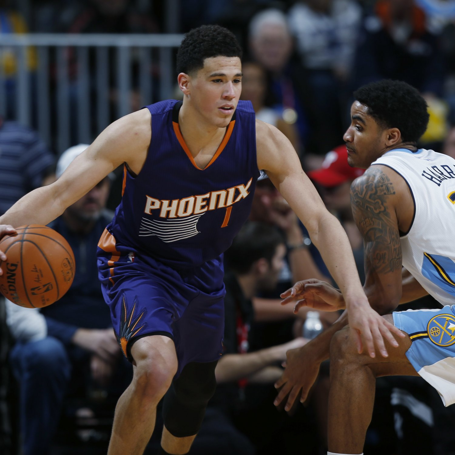 Suns Vs. Nuggets: Score, Video Highlights And Recap From