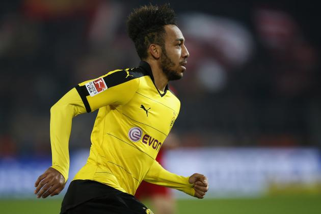 Real Madrid Transfer News: Pierre-Emerick Aubameyang Comments on Rumours