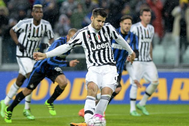 Arsenal Transfer News: Alvaro Morata Open to Move, Marcelo Brozovic Bid Rumours