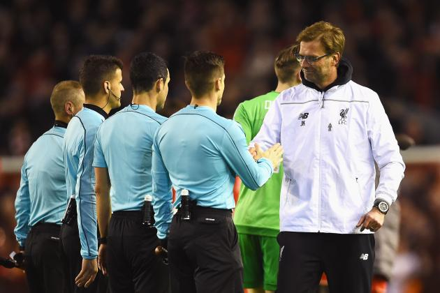 Jurgen Klopp Reveals Liverpool Europa League Concern After Manchester United Win