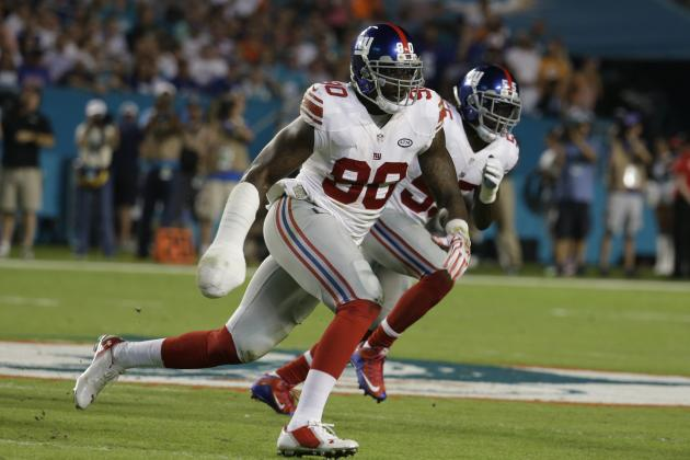 Jason Pierre-Paul Injury: Updates on Giants Star's Recovery from Finger Surgery