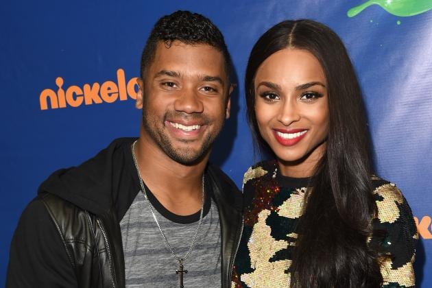 Russell Wilson Announces Engagement to Ciara on Instagram