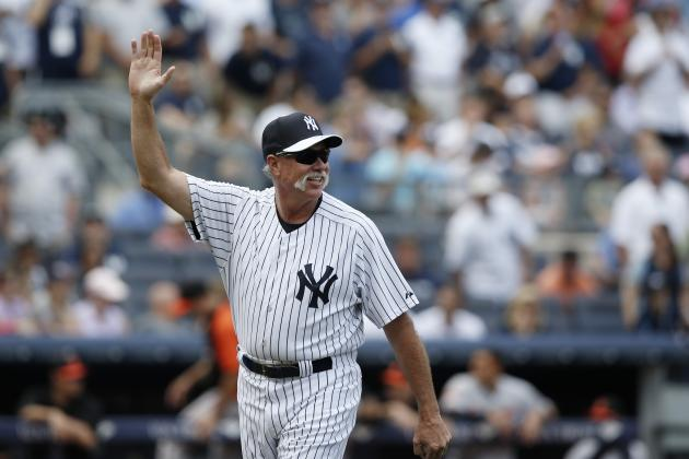 Goose Gossage Comments on Bryce Harper, State of MLB