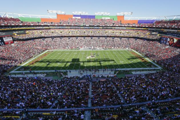 Washington Redskins New Stadium: News, Rumors, Speculation on Potential Deal