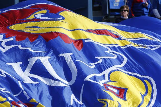 Kansas Football Player Accused of Raping Rowing Team Member in Lawsuit