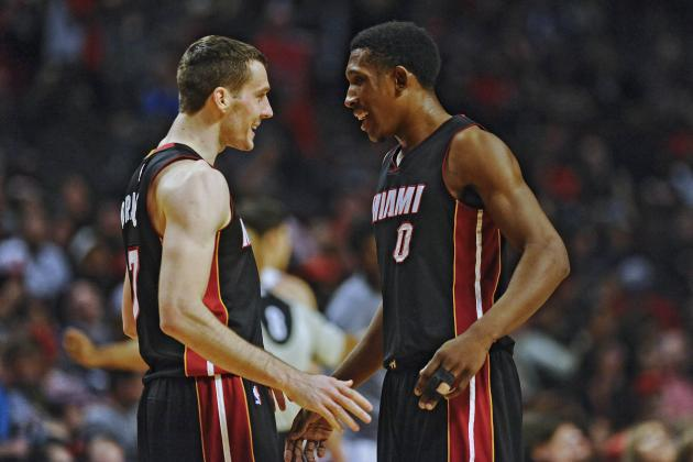 Miami Heat's Shrewd Moves Paying Off During Surprise Playoff Run